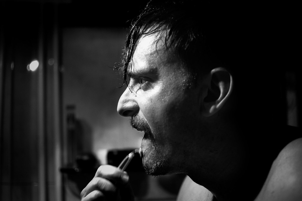 """""""Shave"""" by MiriamPM is licensed under CC BY-ND 2.0"""